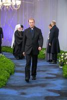 Rooma-Katoliku Kiriku kantsler isa Igor Gavrilchik