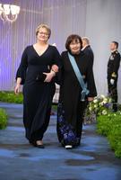 Presidendi vastuvõtt rahvusooperis Estonia