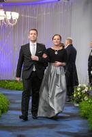 MTÜ Vaikuseminutid tegevjuht Jannus Jaska ja Eesti Mälu Instituudi juhatuse liige Sandra Vokk