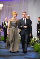 Aasta sotsiaaltöötaja, Tallinna sotsiaal- ja tervishoiuameti peaspetsialist  Marina Runno ja Tiit Runno