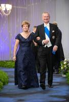 Siim Kallas ja Kristi Kallas