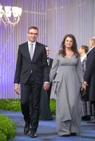 Sven Mikser ja Mari Vaus