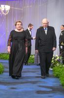 Jüri Adams ja Mari-Jaana Adams