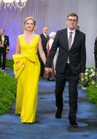 Kristen Michal ja Evelin Oras