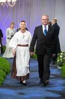 Krista Aru ja dr Jaak Aru