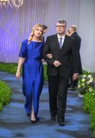 Mihhail Korb ja Ilona Taimur