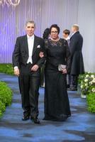 Maroko Kuningriigi suursaadik hr Mohammed Ariad abikaasaga