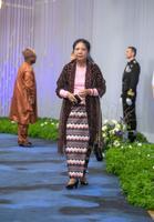 Myanmari Liidu Vabariigi suursaadik Yin Yin Myint