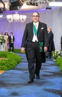 Hondurase Vabariigi suursaadik Roberto Ochoa Madrid