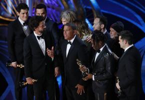 Parima animatsiooni Oscari võitis