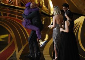 Parima kohandatud stsenaariumi Oscari võitis Spike Lee filmiga