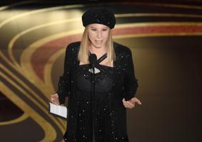 Barbra Streisand juhatas sisse parima filmi nominendid