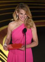 Parima filmi Oscari võitja kuulutas välja Julia Roberts