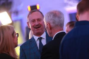 Kaja Kallas valimisvõitu tähistamas