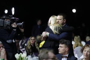 Jüri Ratas ja Kadri Simson