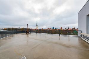 Aasta betoonehitis on Eesti Kunstiakadeemia.