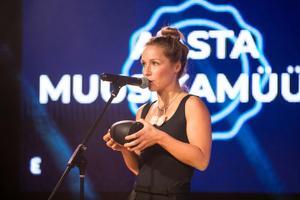 Muusikaettevõtluse auhinnad