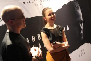 Esilinastus Martti Helde uus mängufilm