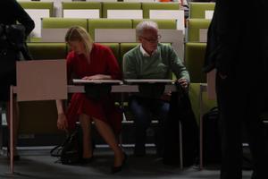 SDE valimiskogu kinnitas Euroopa Parlamendi valimiste nimekirja.