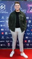 Moskva Eurovisiooni eelpidu, Inglise laulja Michael Rys