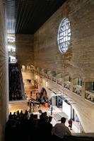 Näitus Laulupeoraamatukogu avamine