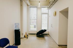 ERR's new Narva studio. May 7, 2019.