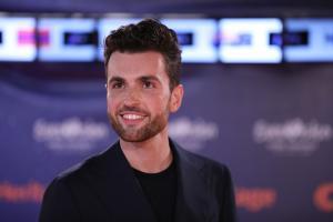 Eurovisiooni oranž vaip, Hollandi esindaja Duncan Laurence