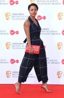 BAFTA galale saabujad, Nina Toussaint-White