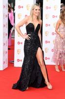 BAFTA galale saabujad, Charlotte Hawkins
