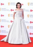 BAFTA galale saabujad, Keeley Hawes