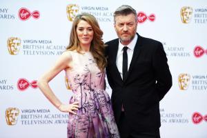 BAFTA galale saabujad, Charlie Brooker ja Annabel Jones