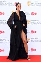 BAFTA galale saabujad, Rochelle Humes