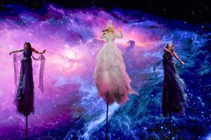 Eurovisiooni esimese poolfinaali peaproov, Austraalia