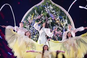 Eurovisiooni esimese poolfinaali peaproov, Kreeka