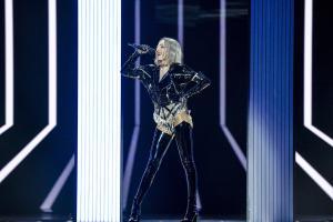 Eurovisiooni esimese poolfinaali peaproov, Küpros