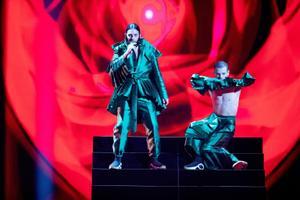 Eurovisiooni esimese poolfinaali peaproov, Portugal