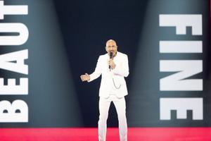 Eurovisiooni esimese poolfinaali peaproov, San Marino
