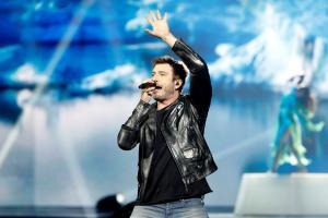 Eurovisiooni esimese poolfinaali peaproov, Soome