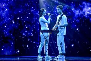 Eurovisiooni esimese poolfinaali peaproov,
