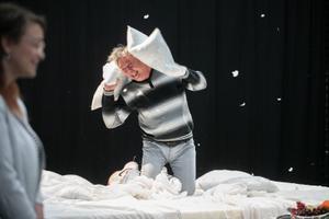 Hendrik Toompere toob lavale 18. sajandi Taani komöödia