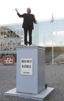 Monument igaühele: Jüri Aarma. 2011
