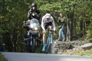 Tour of Estonia proloog