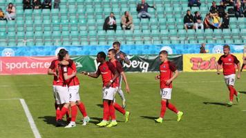 Финал Кубка Эстонии по футболу: