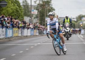 Tour of Estonia, Tartu GP