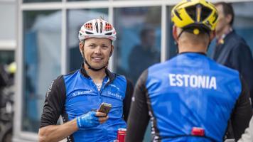Alo Jakin Tour of Estonia Tartu GP-l