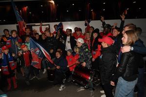 Narva Trans jõudis võidukarikaga Narva.