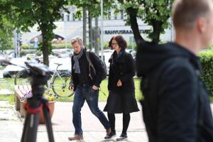 Sõbard ja lähedased saatsid viimsele teele Jüri Aarma