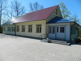 Jõesuu külamaja