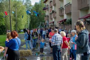 Väätsa kortermajade festival