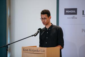 Romaanivõistluse võitjad